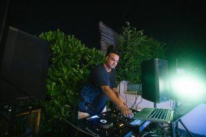 Wedding DJ Thailand